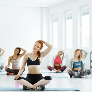 Fitness for women